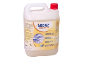AUDAZ HIGH FOAM 5KG